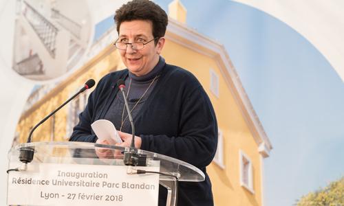 Frédérique Vidal_Inauguration_Résidence