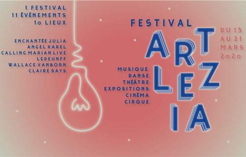 Festival Artlezia 2020