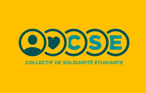 Collectif de solidarité étudiante