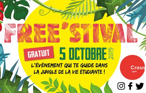 Free'stival