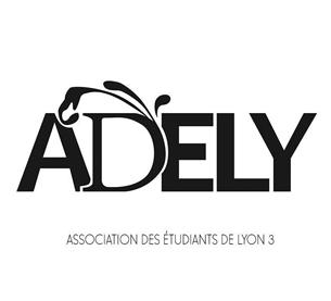 ADELY - Association des étudiants de Lyon 3