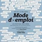 Festival Mode d'emploi