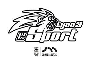 Lyon 3 esport