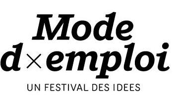 logo Mode d'emploi