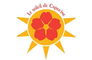 Le soleil de capucine
