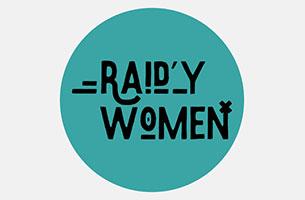 Raid'y Women
