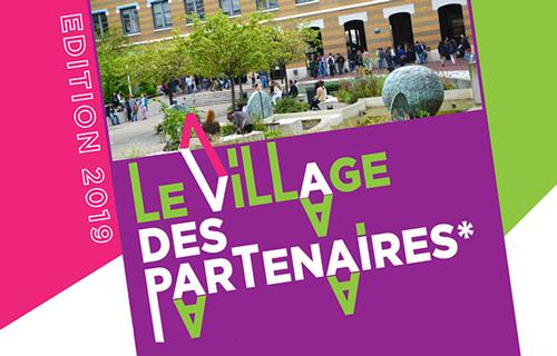 Village des Partenaires 2019