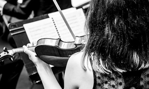 Photo concert Orchestre de chambre de Lyon