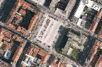 Terrain actuel - Parking Saint-Joseph