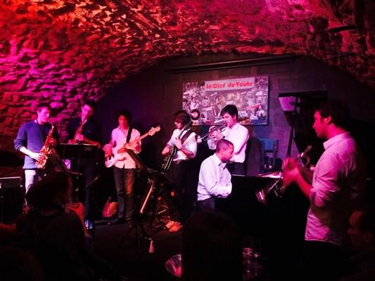 Atelier Jazz Band