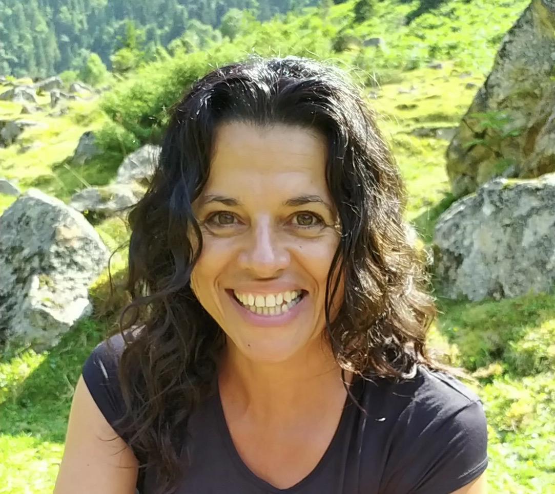 Corinne Pierreville
