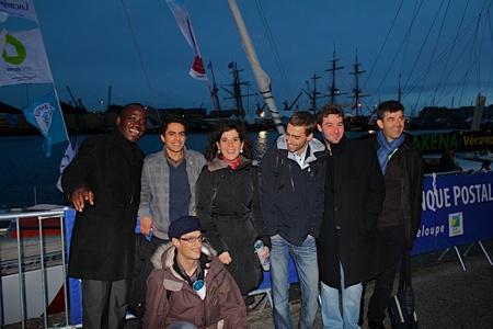 L'équipe Lyon 3